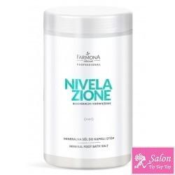 Nivelazione Foot Bath Salt