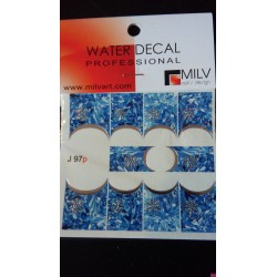 Waterdecal  j97p