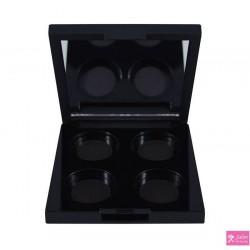 4 HD magnetic eyeshadow palette
