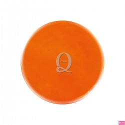 Quida acryl bright light orange