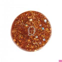 aryl color grove glitter siesta 5gr