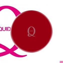 Quida paint gel 3 rood