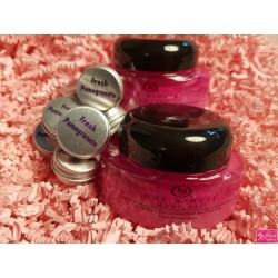 Leeg doosje One minute manicure Fresh Pomegranate  (5 stuks)
