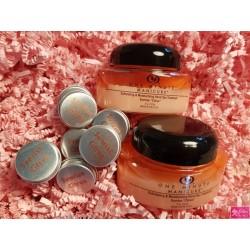Leeg doosje One minute manicure Sunrise Citrus (5 stuks)