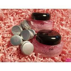 Leeg doosje One minute manicure Pink Lily  (5 stuks)