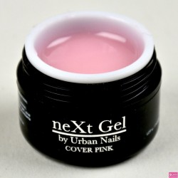 Urban Nails NeXt gel coverpink  15 ml