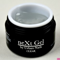 Urban Nails NeXt gel clear 15 ml