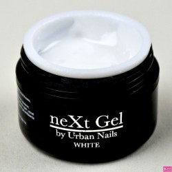 Urban Nails NeXt gel White 30 ml