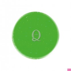 Quida acryl glitter  Bright Green 5 gram