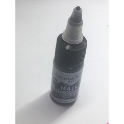 AN Intense black pigment 15ml