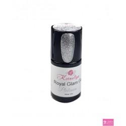 Korneliya Royal Glam Gel Platinum 12 ml