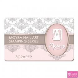 Moyra Scraper 01 Rose
