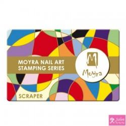 Moyra Scraper 04 Coloured