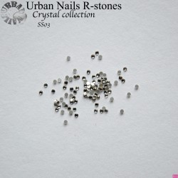 Urban Nails Rhinstone RS01 SS03