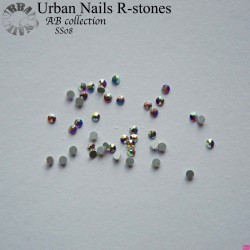 Urban Nails Rhinstone RS21 SS08