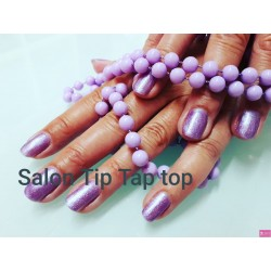 Workshop Gelpolish