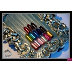 Metalic Gelpolish Urban 6 stuks (random kleuren)