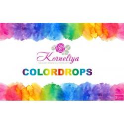 colordrops Korneliya 10 stuks