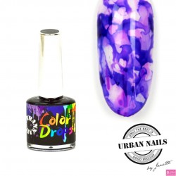 colordrops Urban Nails no 10