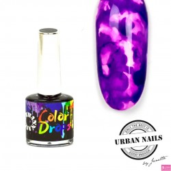 colordrops Urban Nails no 9