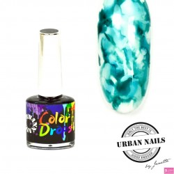 colordrops Urban Nails no 6