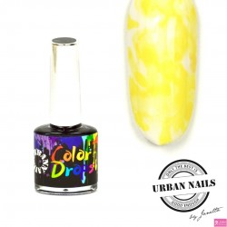 colordrops Urban Nails no 3
