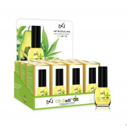 CB Dadi Oil Display 12x  4,3 ml