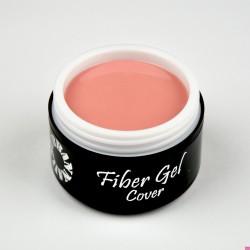 Urban Nails fiber Gel cover 50 gram